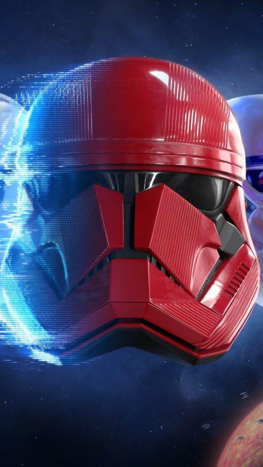 Star Wars Battlefront II 星球大战 前线2